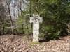 Steinerne Kreuz - Klick zum Vergrößern