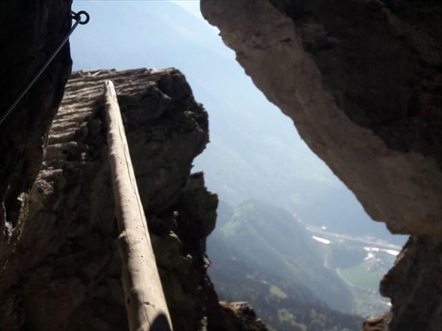 Klettersteig Uri : Klettersteig bergsteigen
