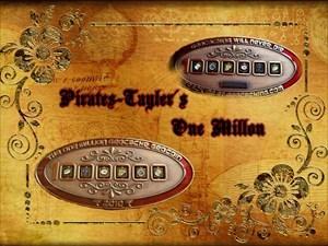 PT´s  1 Million Geocache