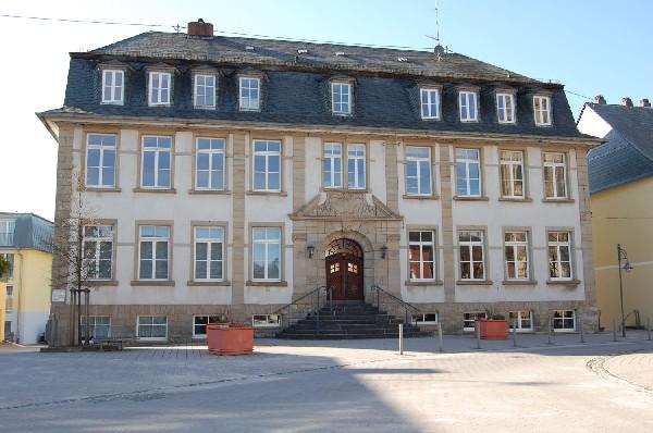 Die ald School