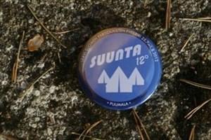 The Pin of Suunta 12°