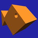squaregoldfish
