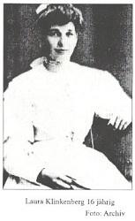 Laura Klinkenberg