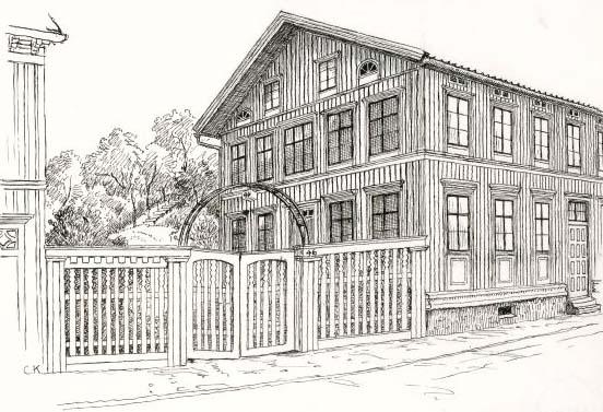 Spångbergska huset