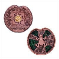 Leaping into 2020 Geocoin