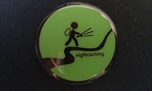 Nightcaching Coin