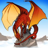 Hidden Creatures: Dragon