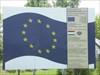 Recipient of EU funds log image