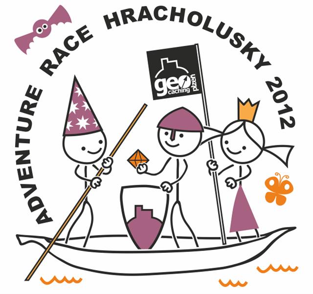 Logo ARH 2012