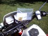 Nice Safe Dual Sport Bike Ride on Back Roads So sorry it took me a while to get that in a cache.  Between a summer to busy for caching and a few tries where I didn't find the cache.  Anyway, the Todie travel bug took a nice safe ride today and is back in a cache.