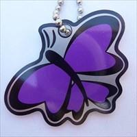 cachekinz -butterfly-