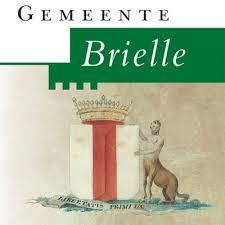 Wapen Gemeente Brielle