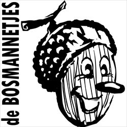 De Bosmannetjes-avatar