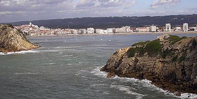CLICK TO ENLARGE - S. Martinho do Porto