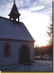 Peterbergkapelle