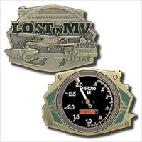 Lost Machmeter — Special