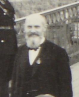 Pastor Schröder
