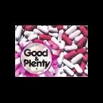 good'nplenty