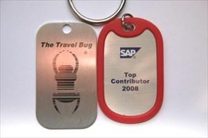 SDN Top Contibutor Bug