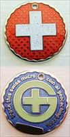 Swiss Micro Coin