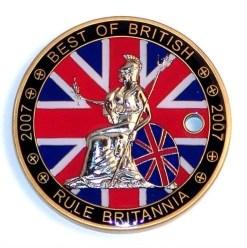 Best of British 2007