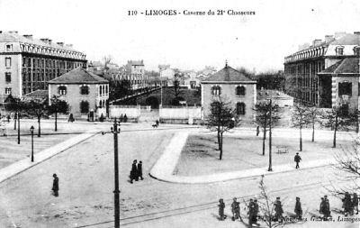 Place Marceau