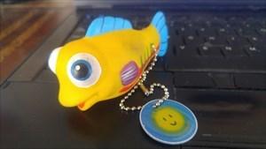 Smiley Fish