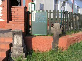 Kriz a pomnicek