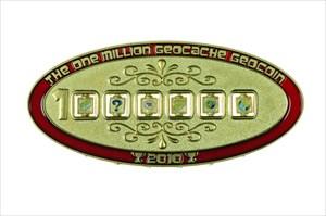 Million - front