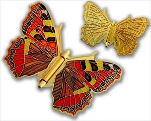 swama Schmetterling