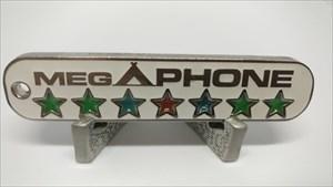 7. Megaphone