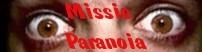 Missie paranoia