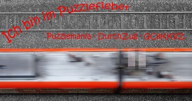 Puzzlemania - DurchZug