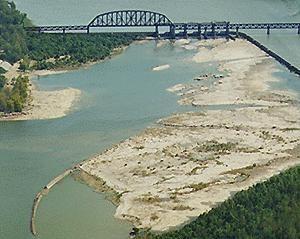 Falls Of The Ohio Map.Gc19avt The Ohio Valley In Kentucky Ec Earthcache In Kentucky