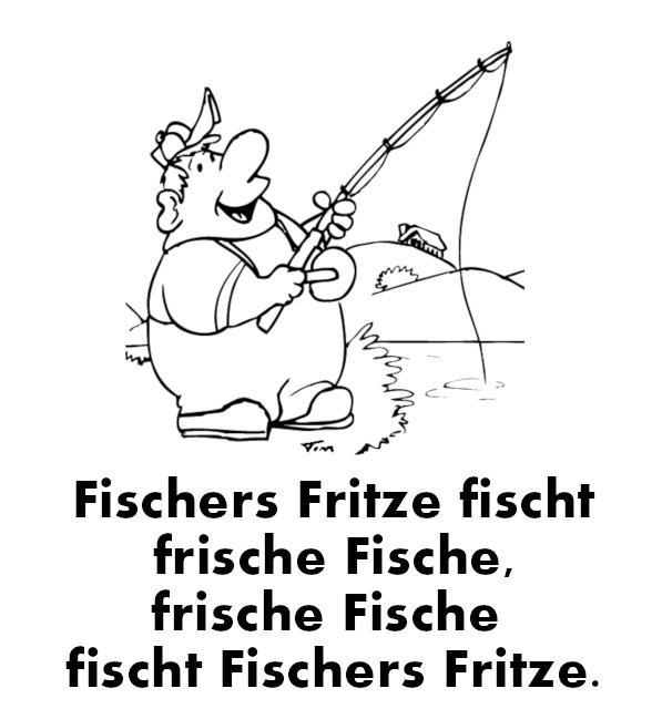 Fischers Fritze...