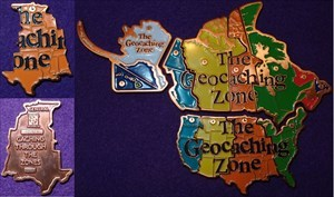 Geocaching Zone USA - Central