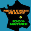 MEGA EVENT FRANCE - 100% NATURE
