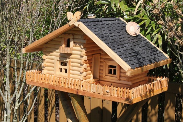 Gc4rrjg ptaci budka nest box traditional cache in for Different types of birdhouses