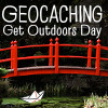 Geocaching Get Outdoors Day