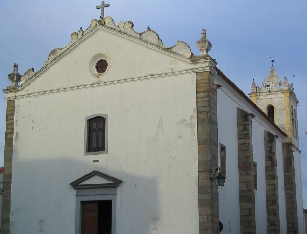 Igreja de Mora