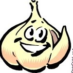 garlic gulpers