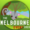 The Melbourne Event 2015