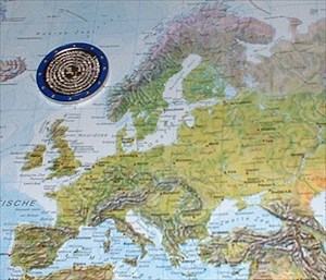 EU Geocoin NB-2