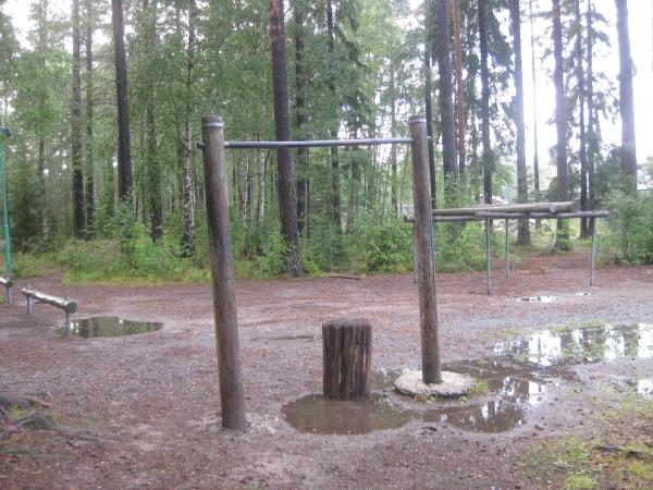 Lida trädet