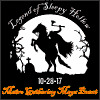 2017 Metro Gathering ~ The Legend of Sleepy Hollow