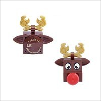 Rudolph the red nose - Building Brick
