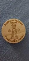 Baltrum Woodcoin