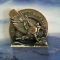 Adler der Innerschweiz