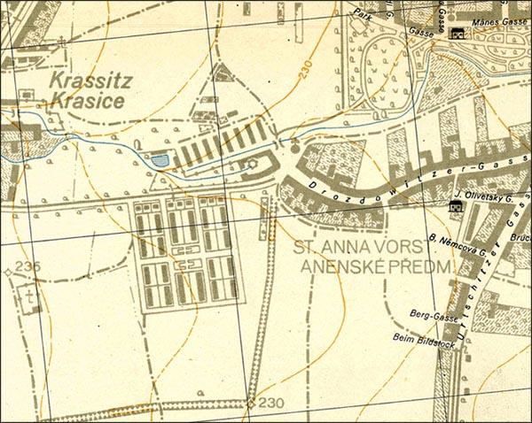 nemecka mapa (1943)