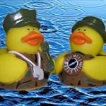 Team Ducky